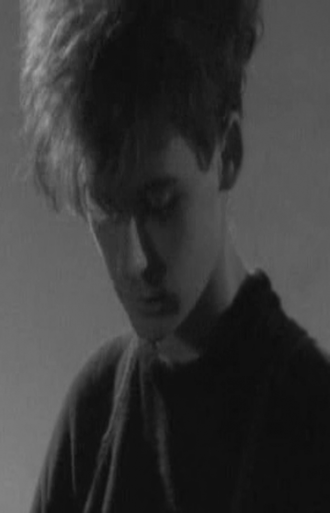 The Jesus And Mary Chain in Wake Me When It's Over By Rob Sacher